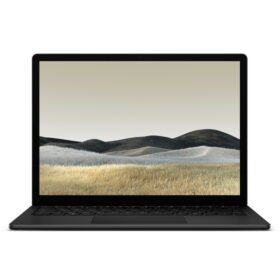 Estunt | Microsoft Surface Laptop 3 i5 zwart